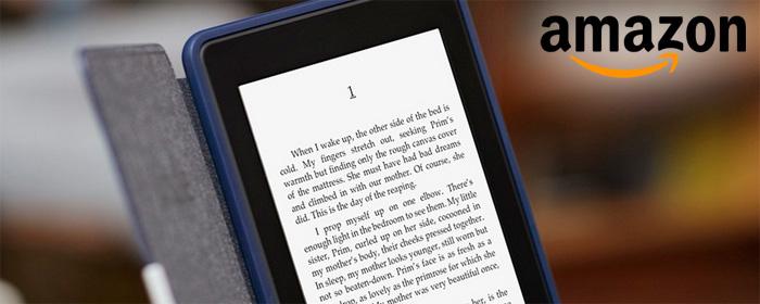 Amazon allt närmare den danska bokmarknaden