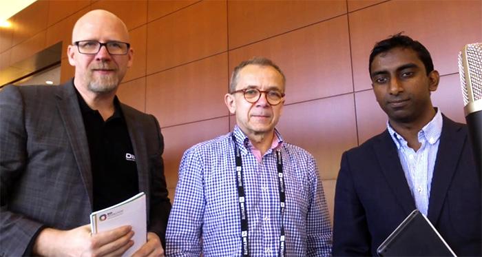 Fler spaningar från världens största E-handelskonferens