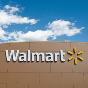 Walmart tror på E-handeln - ökar sin prognos