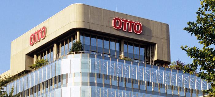 Tyska Otto satsar lokalt för att lyckas i Europa