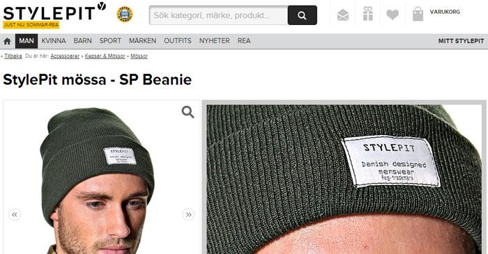 StylePit lanserar nya butiker och släpper eget klädmärke
