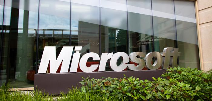 Microsoft sugna på att skapa Amazon-rival