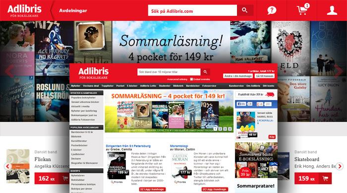 Svenska nätjättar satsar på en responsiv framtid