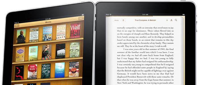 Apple skyldiga till priskartell på E-böcker