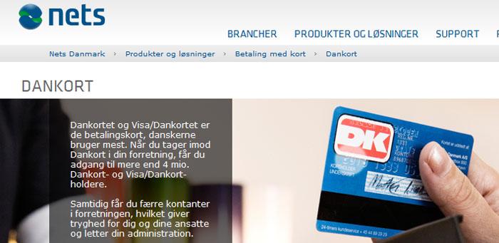 Danska E-handlare sparar miljoner efter nya avgifter