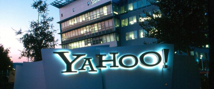 Yahoo lyfter på börsen men inte av egen kraft