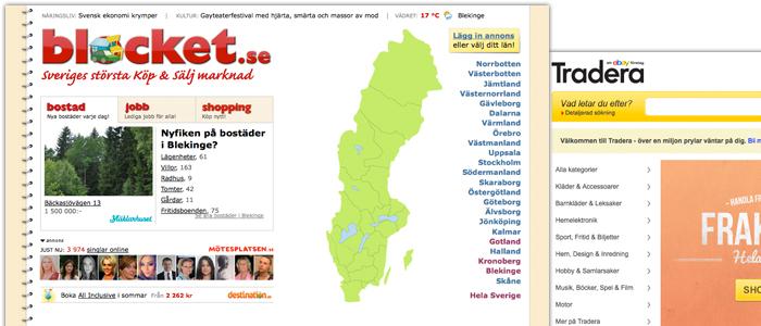 mötesplatsen på blocket Köping