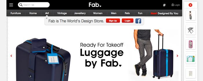 Fab.com säger upp 100 av sina anställda i Europa