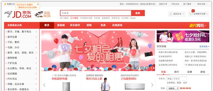 E-handeln i Kina fortsätter att blomstra