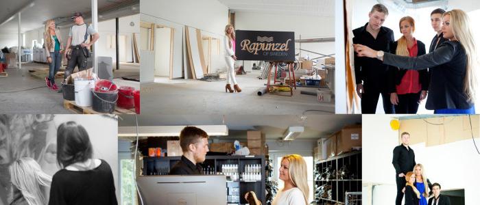 Rapunzel of Sweden bygger nytt E-handelshus i Umeå