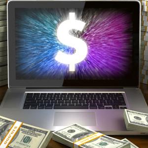 E-handeln i USA ökade med 16 procent andra kvartalet