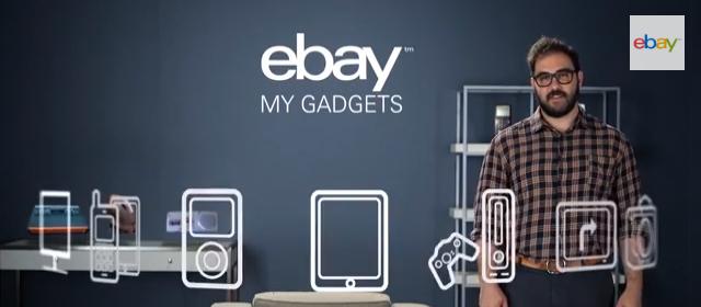 Ebay vill omvandla samlare till säljare med ny tjänst