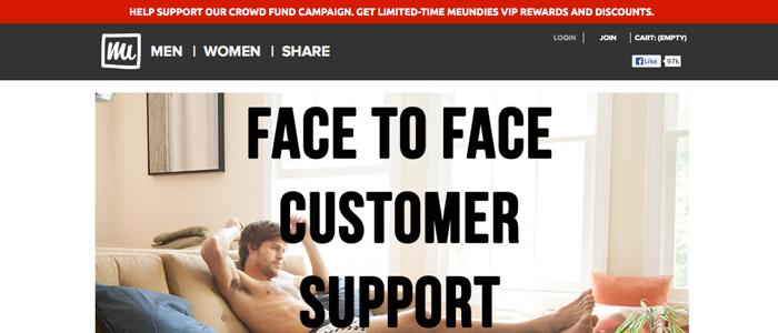 E-handlare vill erbjuda kundservice via live-video