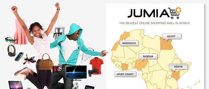 Nigeria kan bli Afrikas nya ledare inom E-handel