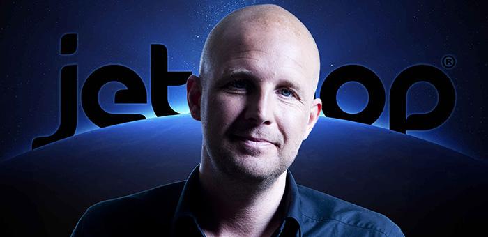 Christian Zanders om köpet av konkurrenten E-butik