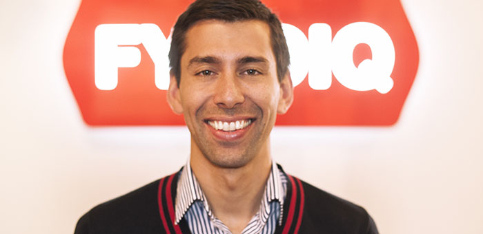 Fyndiqs VD besvarar kritiken ifrån E-handlarna