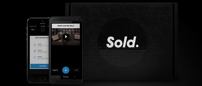Sold hoppas på dubbelt upp med app för Android