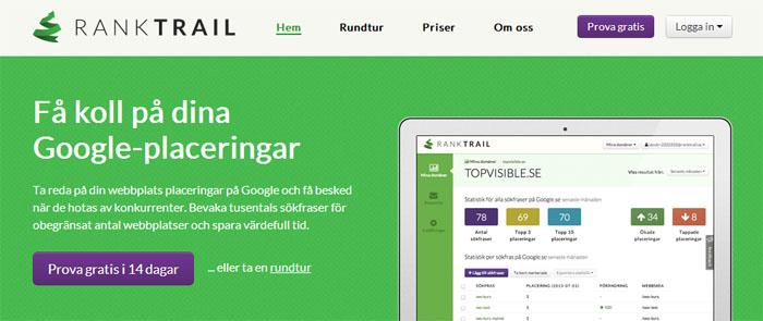 Nytt verktyg ska hjälpa E-handlare i SEO-djungeln