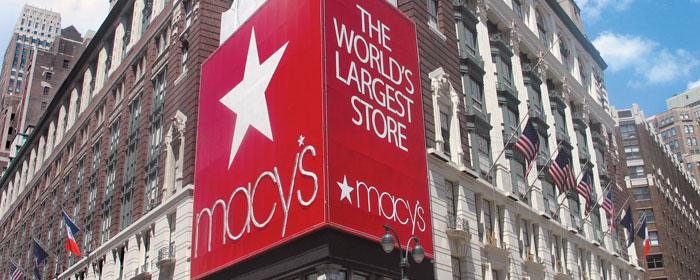 Macys E-handelssatsning i Kina kritiseras
