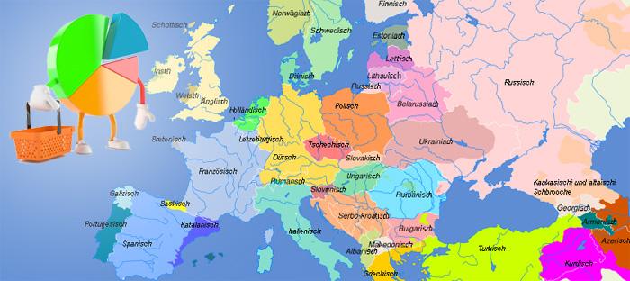 Svenskarna i topp bland E-handlande europeer