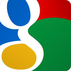 Google bryter löfte och testar enorma banners i söken
