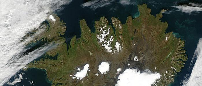 Island en handelsmöjlighet för svenska E-handlare