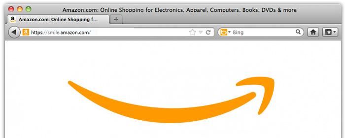 Amazon lanserar en ny filantropisk shoppingportal