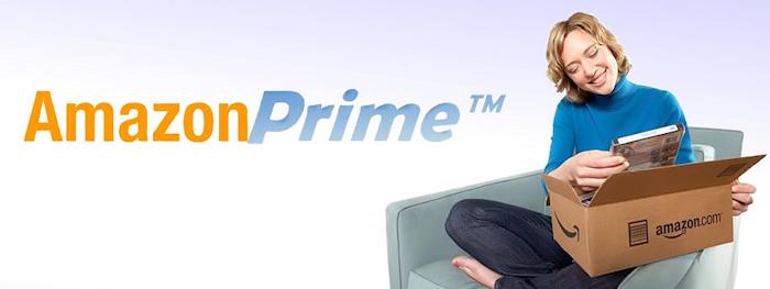 Amazon höjer gränsen för gratis leveranser