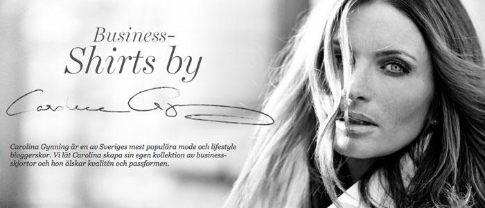 Kända svenska designar skräddarsytt åt Tailor Store