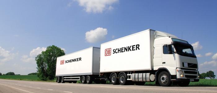 DB Schenker Privpak nu även i Danmark