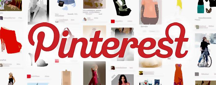Pinterest öppnar upp sin data för E-handlare