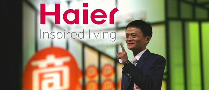 Alibaba satsar miljoner i nytt logistiksamarbete