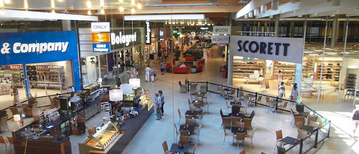 Handeln online och i butik är omöjlig att integrera