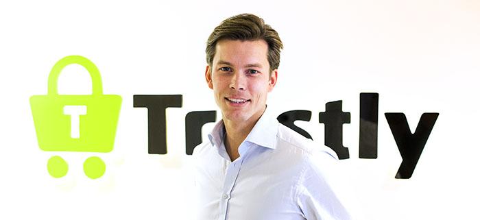 Trustlys betaltjänst lockar allt fler E-handelskunder