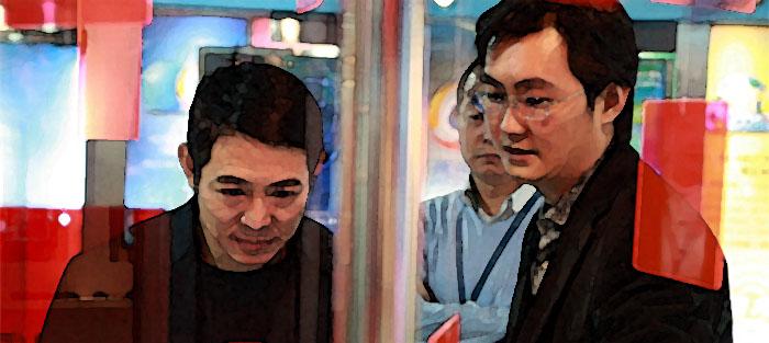 Fajten om Kinas E-handel trappas upp