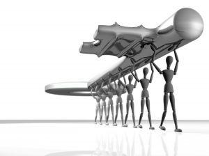 Samarbete nyckeln till framgång för Liber