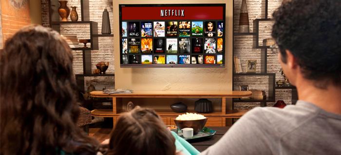 Netflix avslutade året med över 44 miljoner kunder