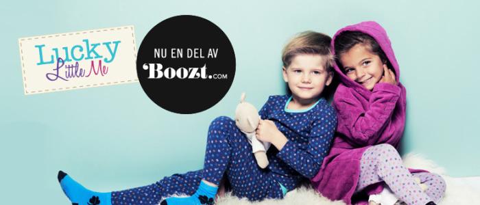Nytt förvärv ska boozta försäljningen av barnkläder