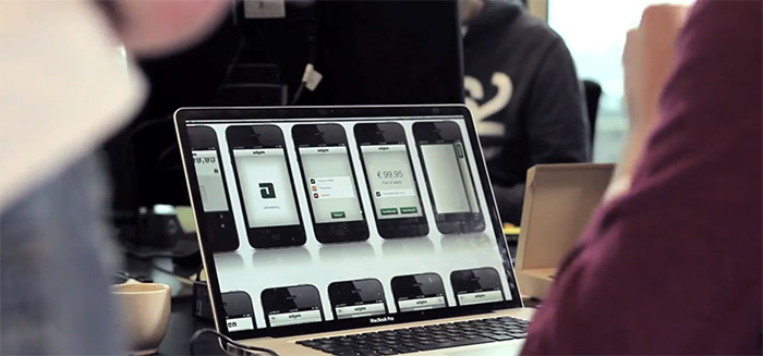 E-handeln med mobila enheter fortsätter att öka