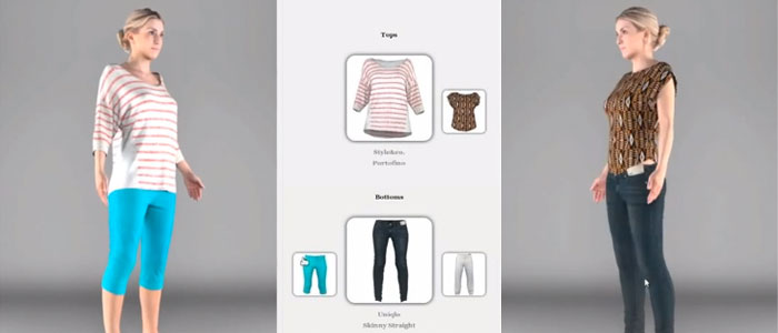 Ebays senaste förvärv ska hjälpa kunderna att klä sig