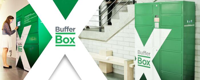 Google stänger dörren för leveranstjänsten BufferBox