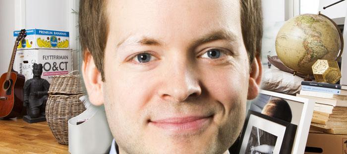 Jan Prokopec blir ny VD när Blocket vänder blad