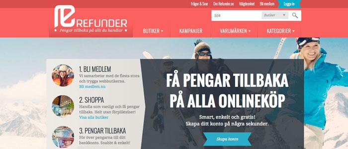 Bonnier köper in sig i svensk cashbacksajt