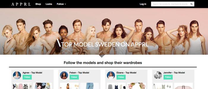 Social E-handelsplattform inleder samarbete med TV3