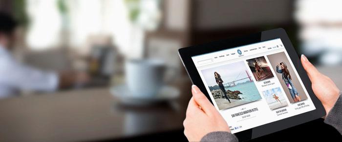 Analysverktyg som förutser nätköp lockar investerare