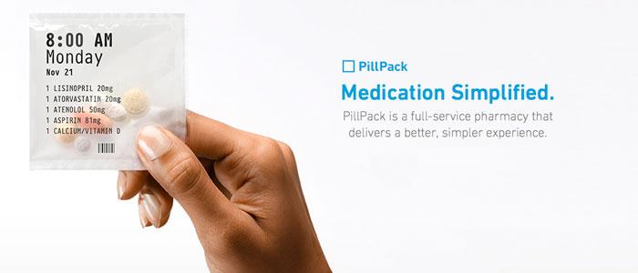 Nätapotek vill underlätta med smarta förpackningar