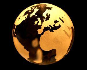 Global e-handel nästa för Gap