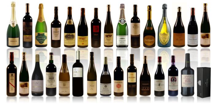 Winefinder fortsätter att förenkla för kunderna