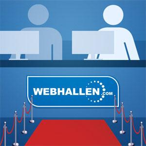 Webhallen expanderar sitt prisade butiksnät
