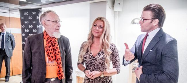 Rapunzel of Sweden blev Årets Affärsbragd 2014